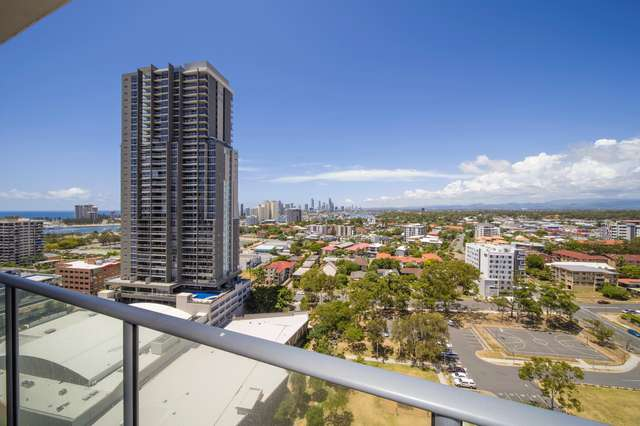 Unit 21506/56 Scarborough Street, Southport QLD 4215
