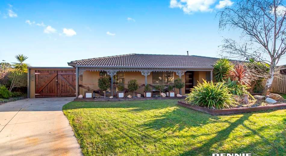 3 Hare Court, Churchill VIC 3842