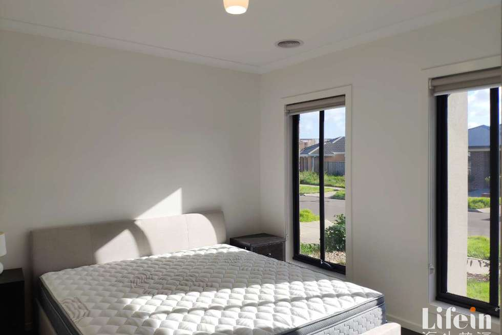 Second view of Homely house listing, 3 Lucille Road, Point Cook VIC 3030