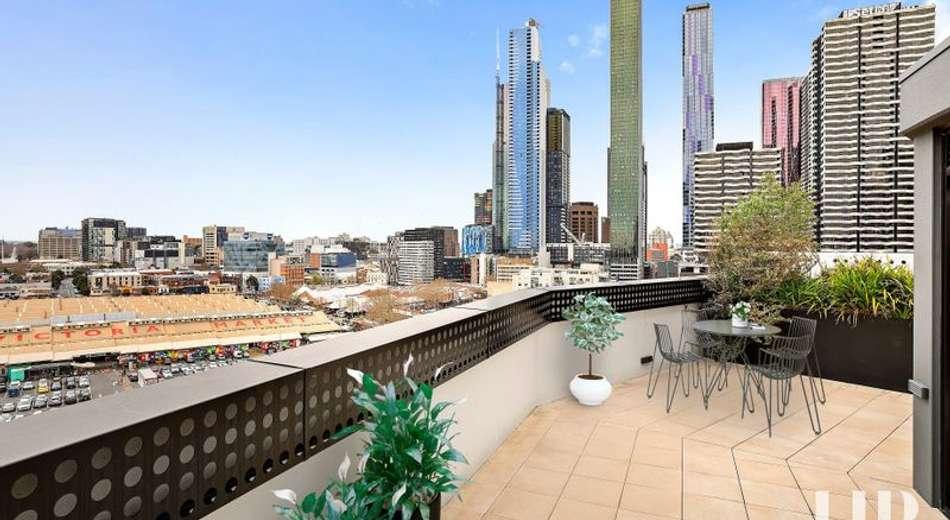 1101/263 Franklin Street Melbourne, Melbourne VIC 3000