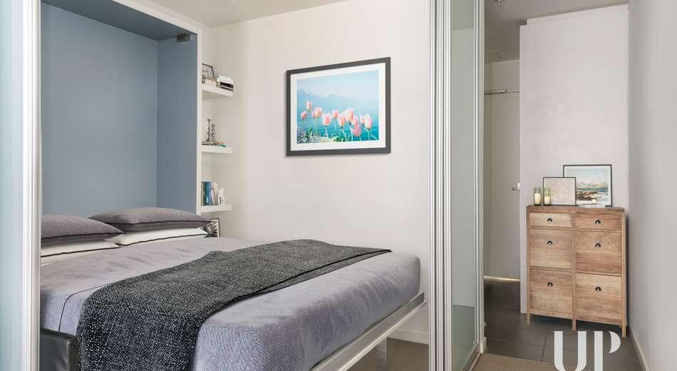1802/243 Franklin Street, Melbourne VIC 3000