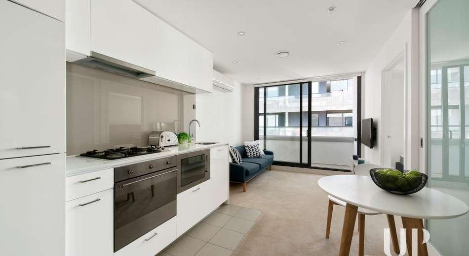 1004/263 Franklin Street, Melbourne VIC 3000