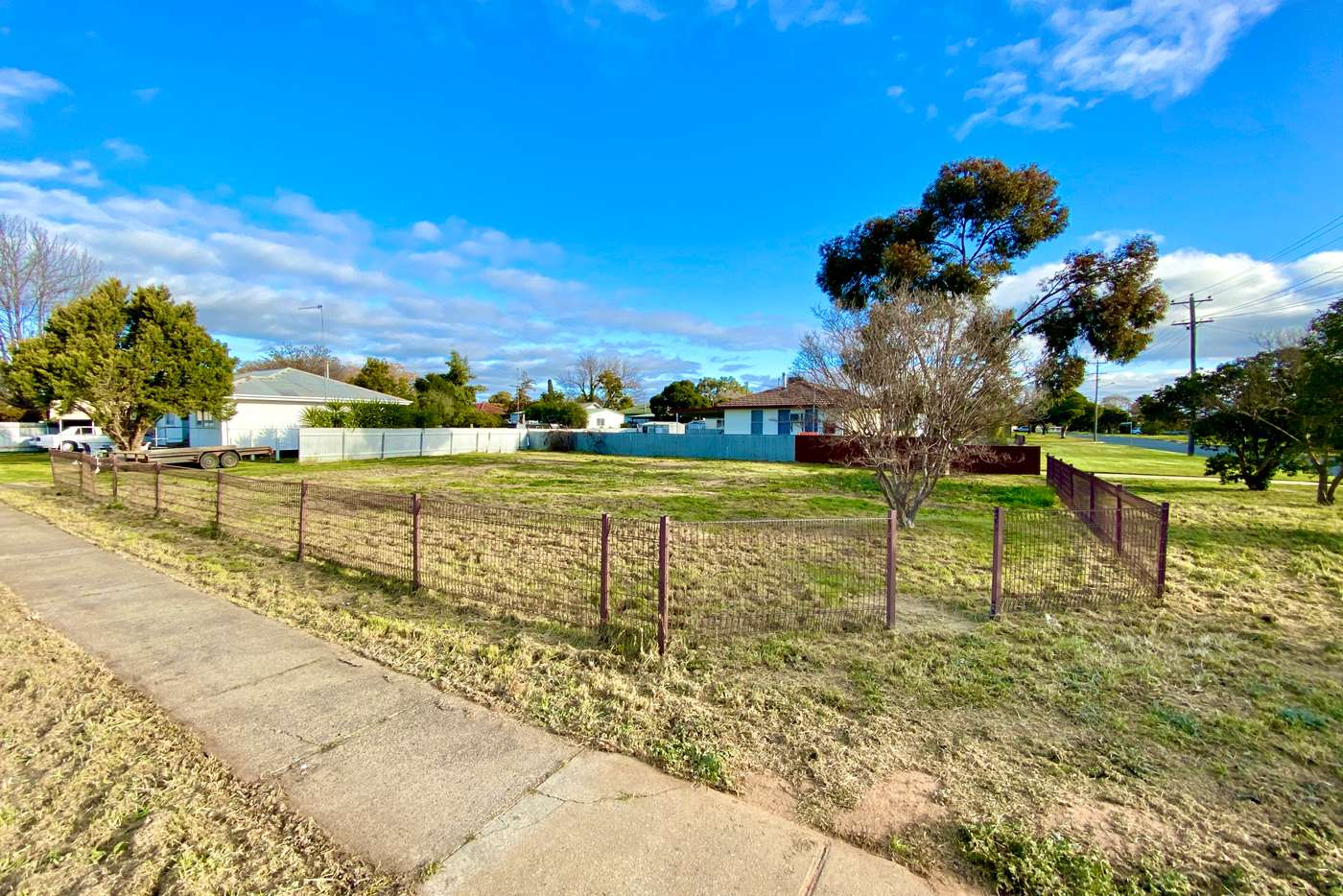 Main view of Homely residentialLand listing, LOT 1/264 Henry Street, Deniliquin NSW 2710