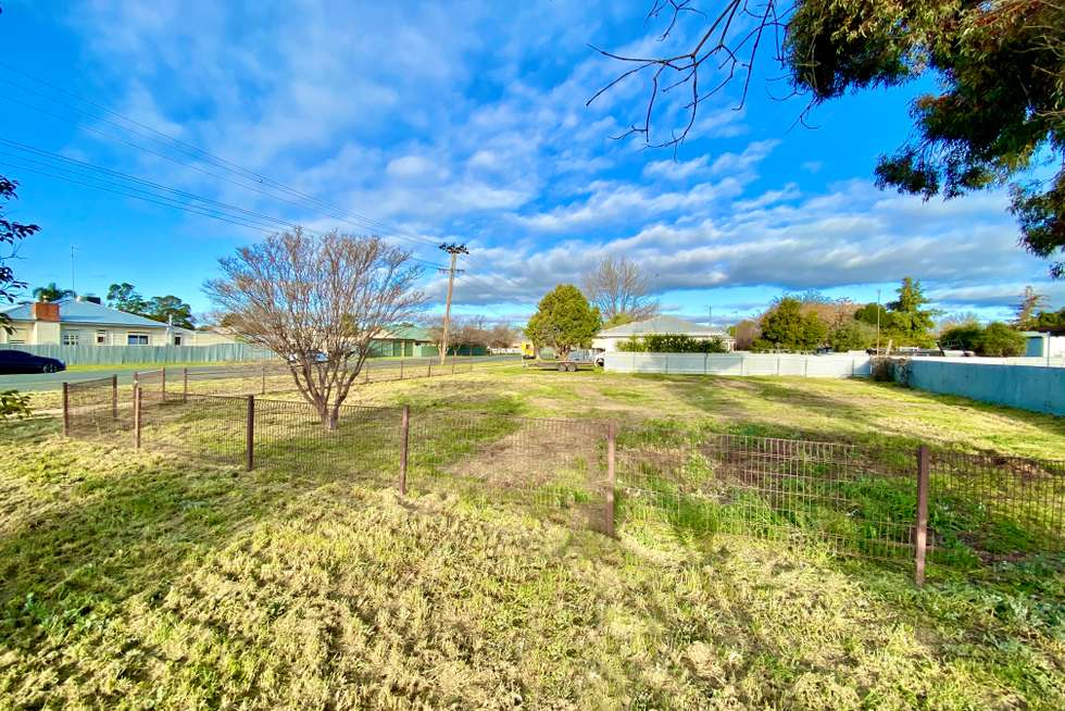 Second view of Homely residentialLand listing, LOT 1/264 Henry Street, Deniliquin NSW 2710