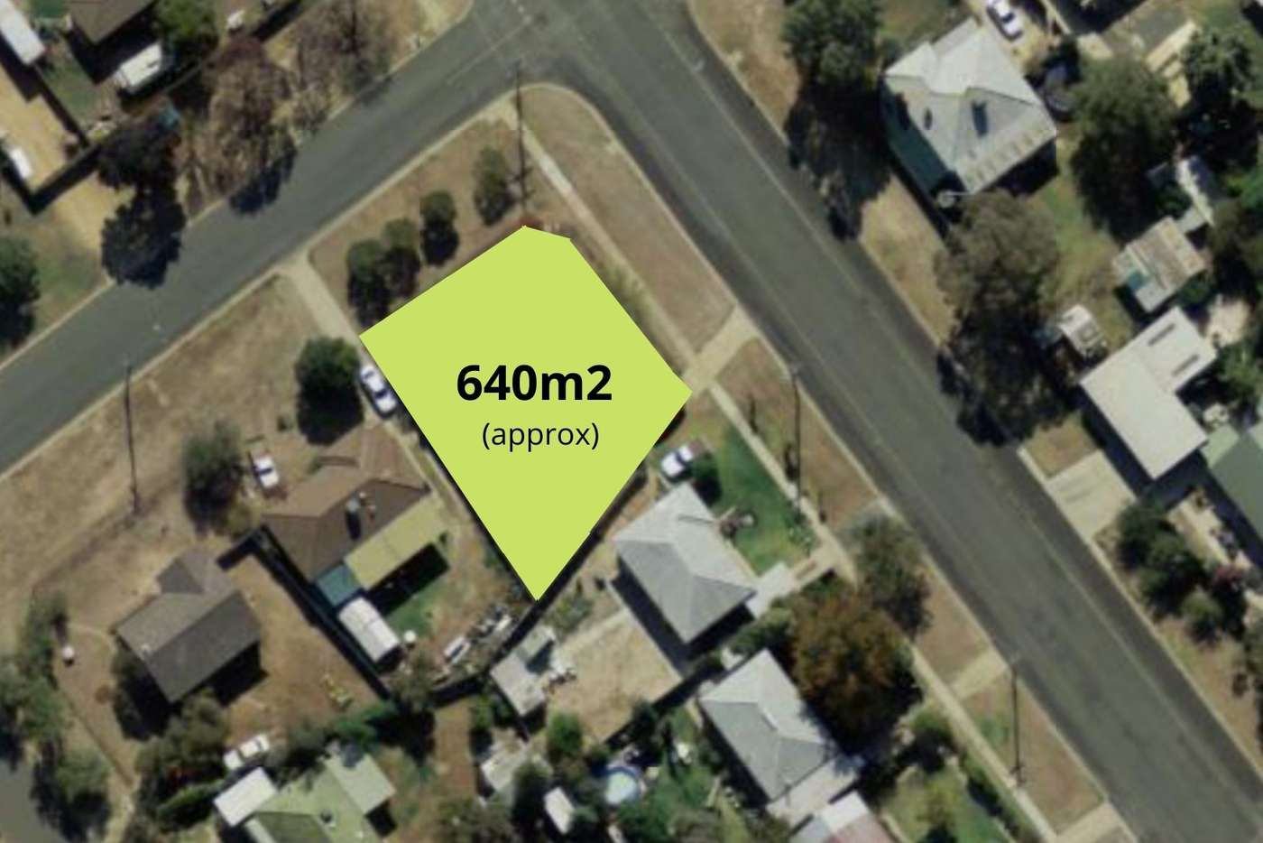 Fourth view of Homely residentialLand listing, LOT 1/264 Henry Street, Deniliquin NSW 2710