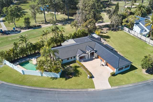 11 Ossie Court, Parkwood QLD 4214