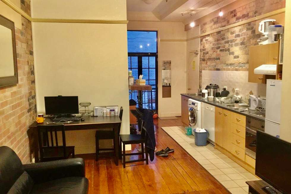 Second view of Homely unit listing, 53 Edward Street, Brisbane QLD 4000
