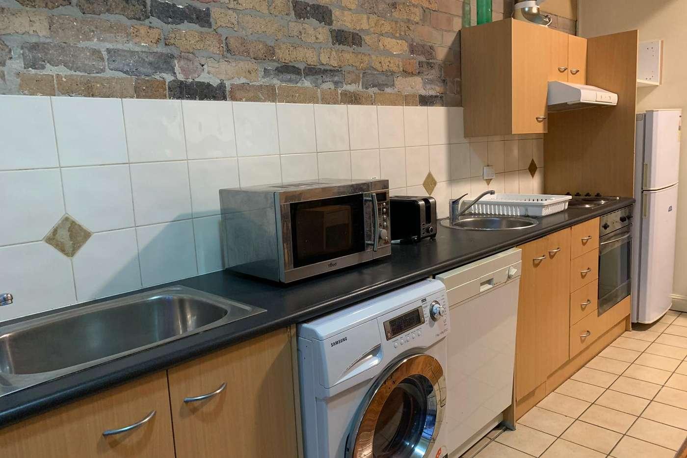 Sixth view of Homely unit listing, 53 Edward Street, Brisbane QLD 4000