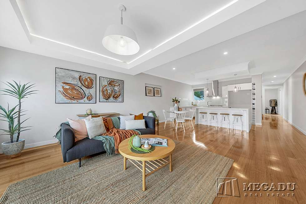 Second view of Homely house listing, 3 Kelso Street, Cremorne VIC 3121