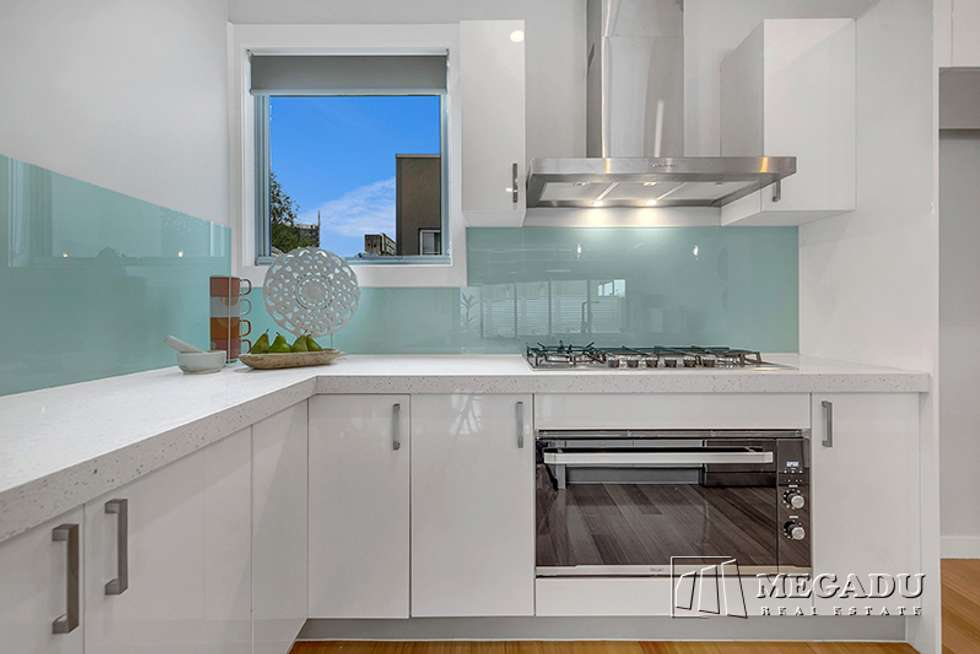 Third view of Homely house listing, 3 Kelso Street, Cremorne VIC 3121