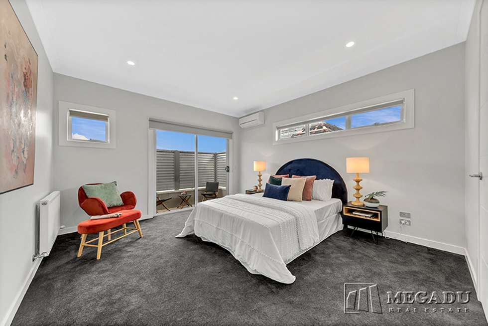Fourth view of Homely house listing, 3 Kelso Street, Cremorne VIC 3121