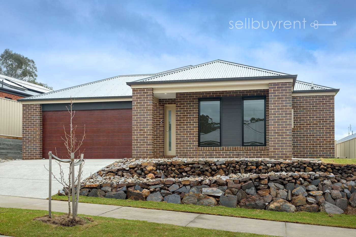 Main view of Homely house listing, 35 DARTNELL CRESCENT, Wodonga VIC 3690