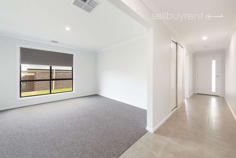 Second view of Homely house listing, 35 DARTNELL CRESCENT, Wodonga VIC 3690