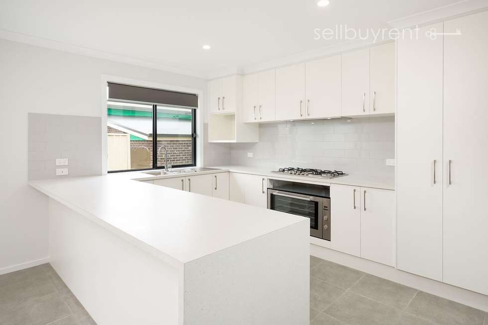Third view of Homely house listing, 35 DARTNELL CRESCENT, Wodonga VIC 3690