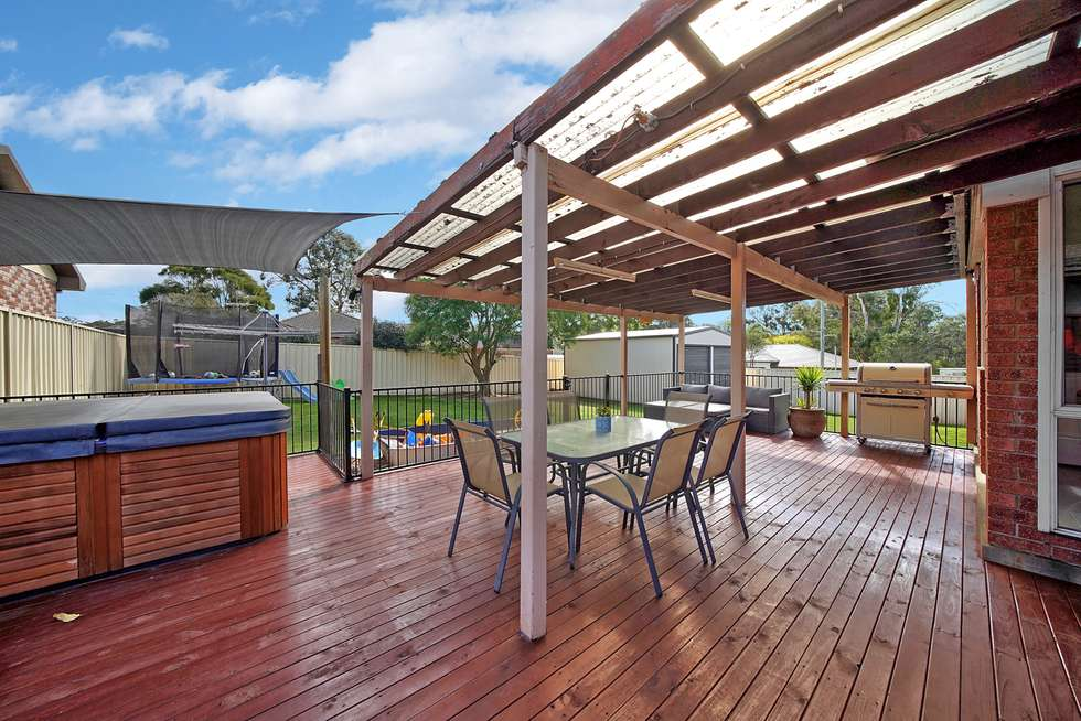 Second view of Homely house listing, 12 Leiha Place, Tahmoor NSW 2573