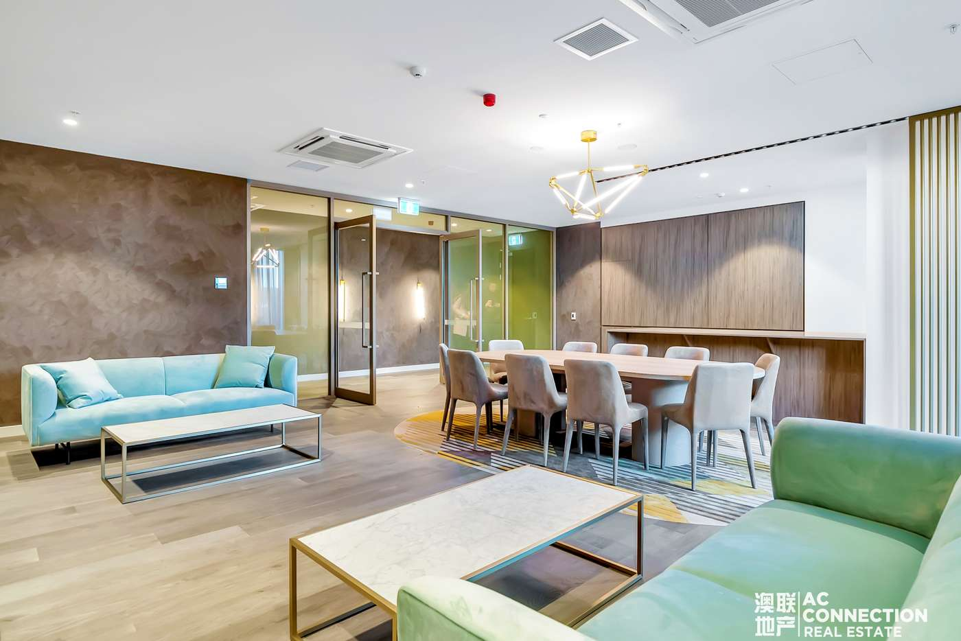 Fifth view of Homely apartment listing, 909/15 Austin Street, Adelaide SA 5000