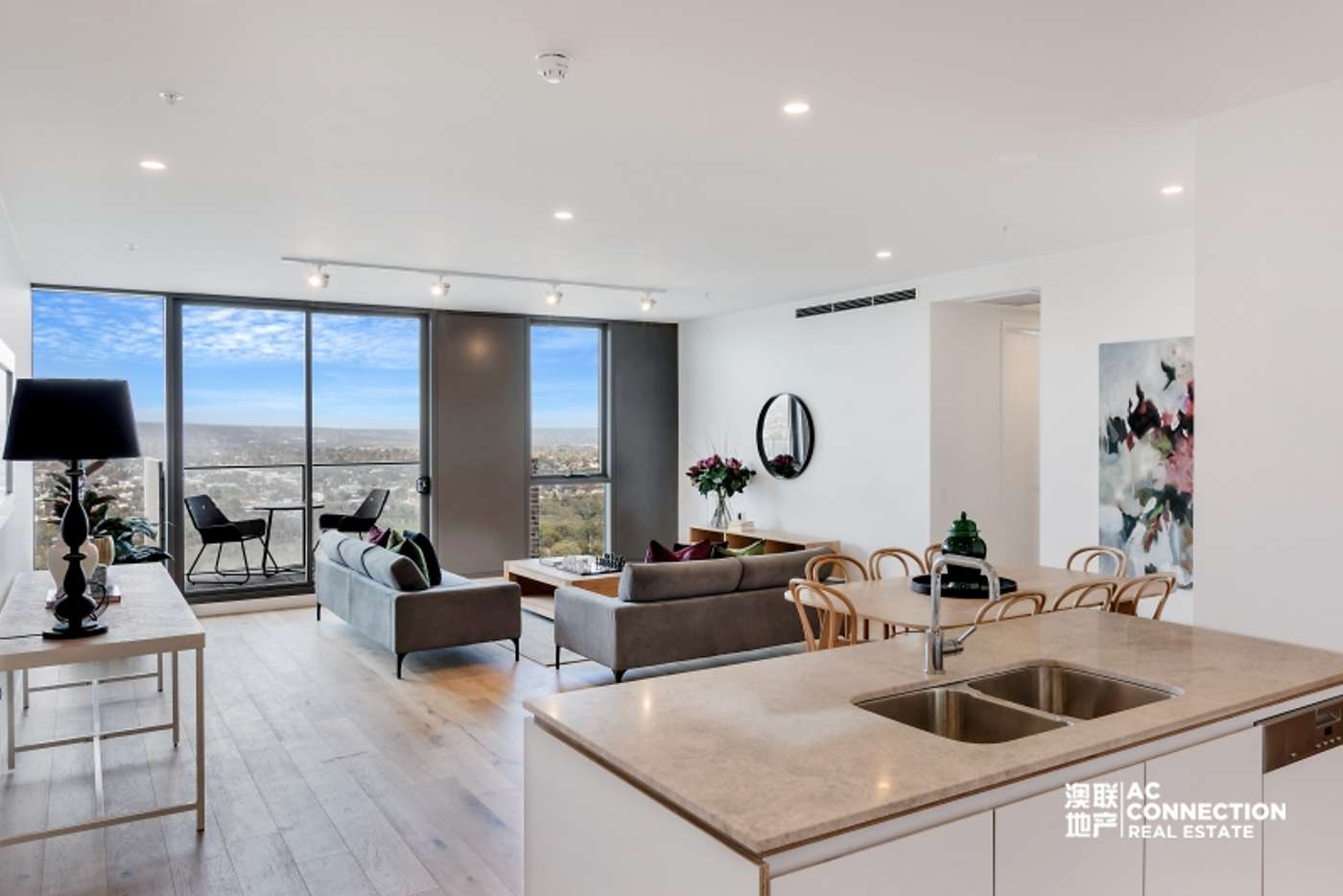 Main view of Homely apartment listing, 2904/29 Angas Street, Adelaide SA 5000
