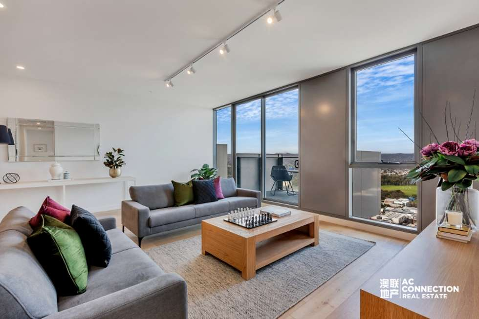 Third view of Homely apartment listing, 2904/29 Angas Street, Adelaide SA 5000