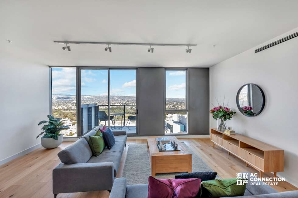 Fourth view of Homely apartment listing, 2904/29 Angas Street, Adelaide SA 5000