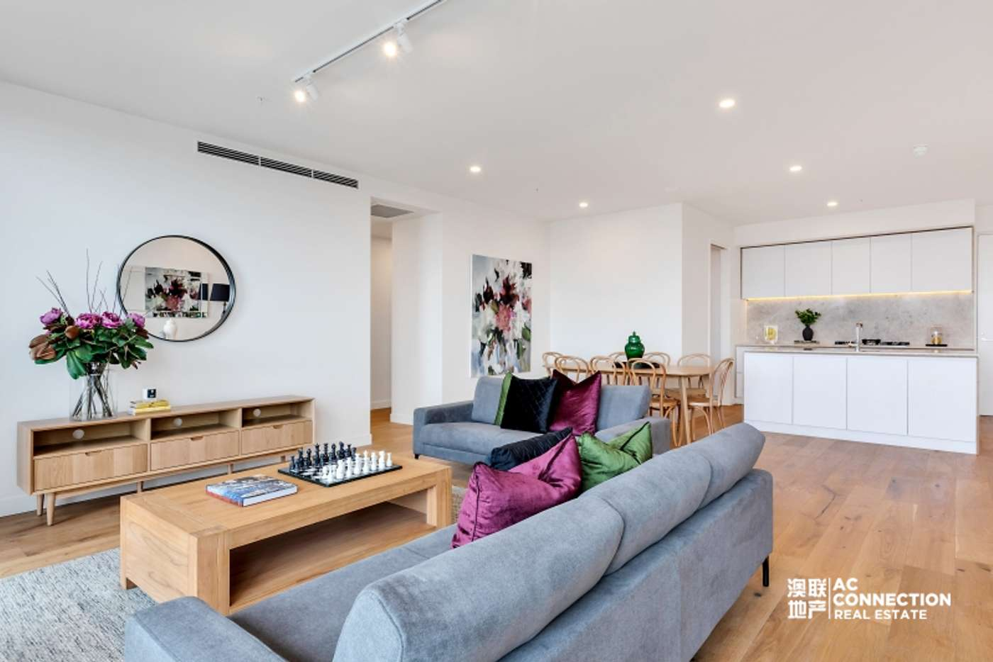 Fifth view of Homely apartment listing, 2904/29 Angas Street, Adelaide SA 5000