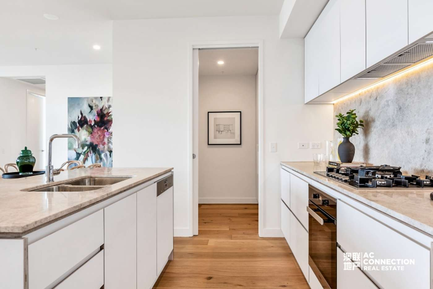 Sixth view of Homely apartment listing, 2904/29 Angas Street, Adelaide SA 5000