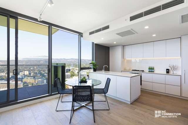 2305/29 Angas Street, Adelaide SA 5000