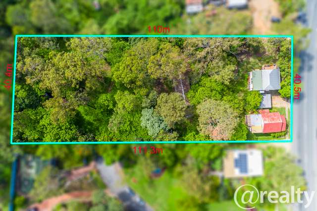 1069 South Pine Road, Everton Hills QLD 4053