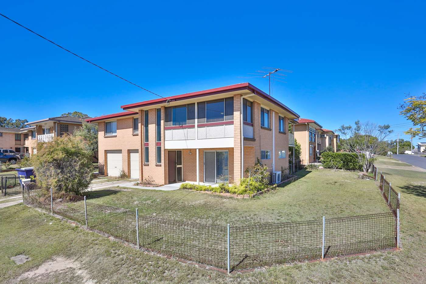 Main view of Homely house listing, 93 Highgate Street, Coopers Plains QLD 4108