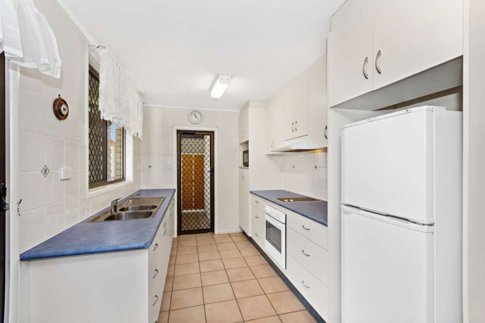Second view of Homely house listing, 18 Melaleuca Street, Annandale QLD 4814