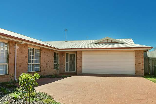 2/87 Wuth Street, Darling Heights QLD 4350