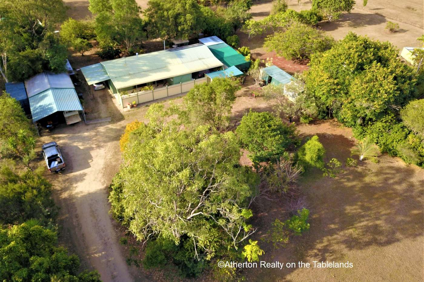 Main view of Homely house listing, 11 McIver Road, Mareeba QLD 4880