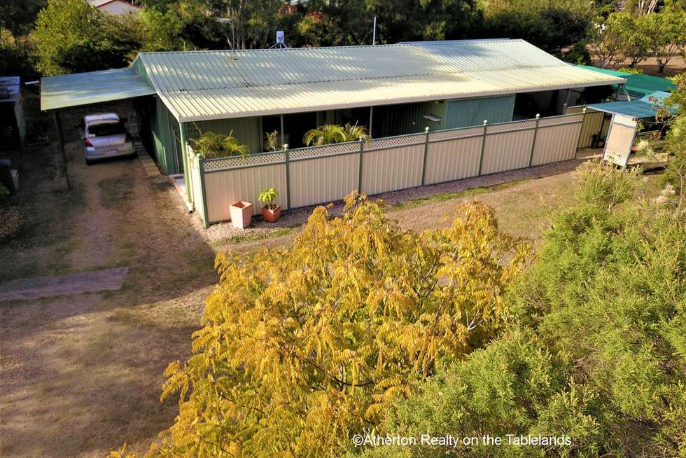 Second view of Homely house listing, 11 McIver Road, Mareeba QLD 4880