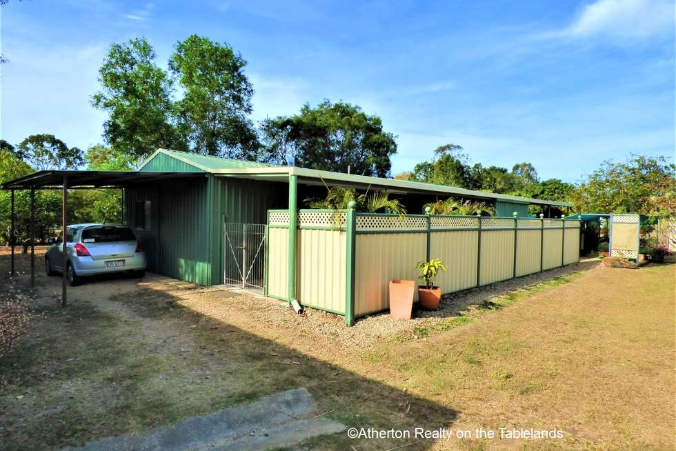 Third view of Homely house listing, 11 McIver Road, Mareeba QLD 4880