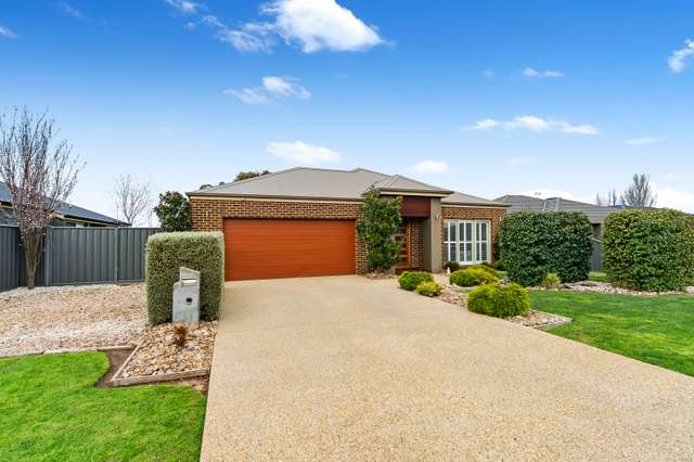 19 Thornley Court, Sale VIC 3850
