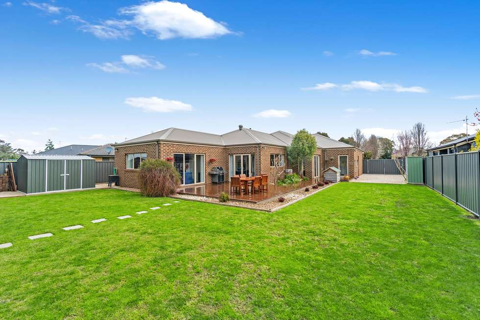Second view of Homely house listing, 19 Thornley Court, Sale VIC 3850