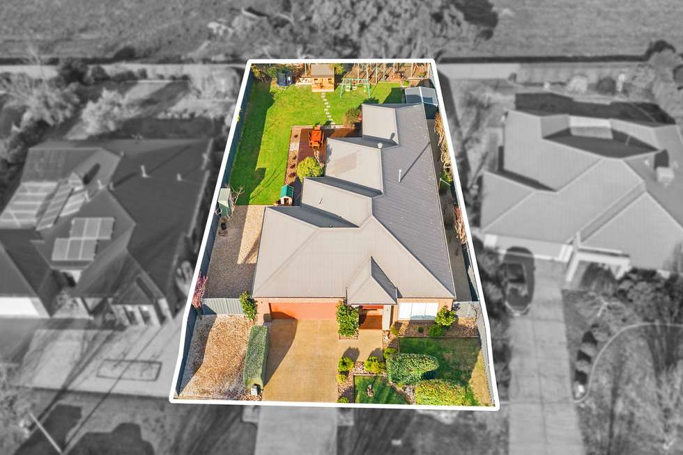 Fourth view of Homely house listing, 19 Thornley Court, Sale VIC 3850