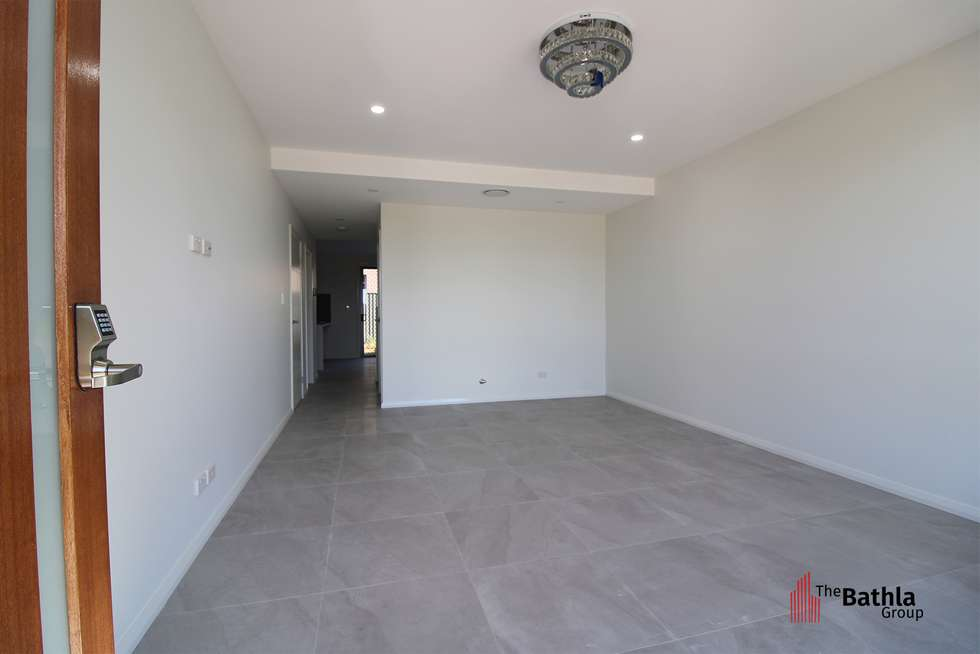 Second view of Homely townhouse listing, 95 Sciberras Avenue, Schofields NSW 2762