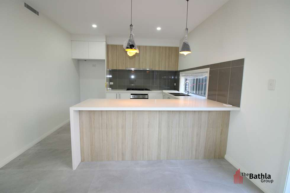 Fourth view of Homely townhouse listing, 95 Sciberras Avenue, Schofields NSW 2762