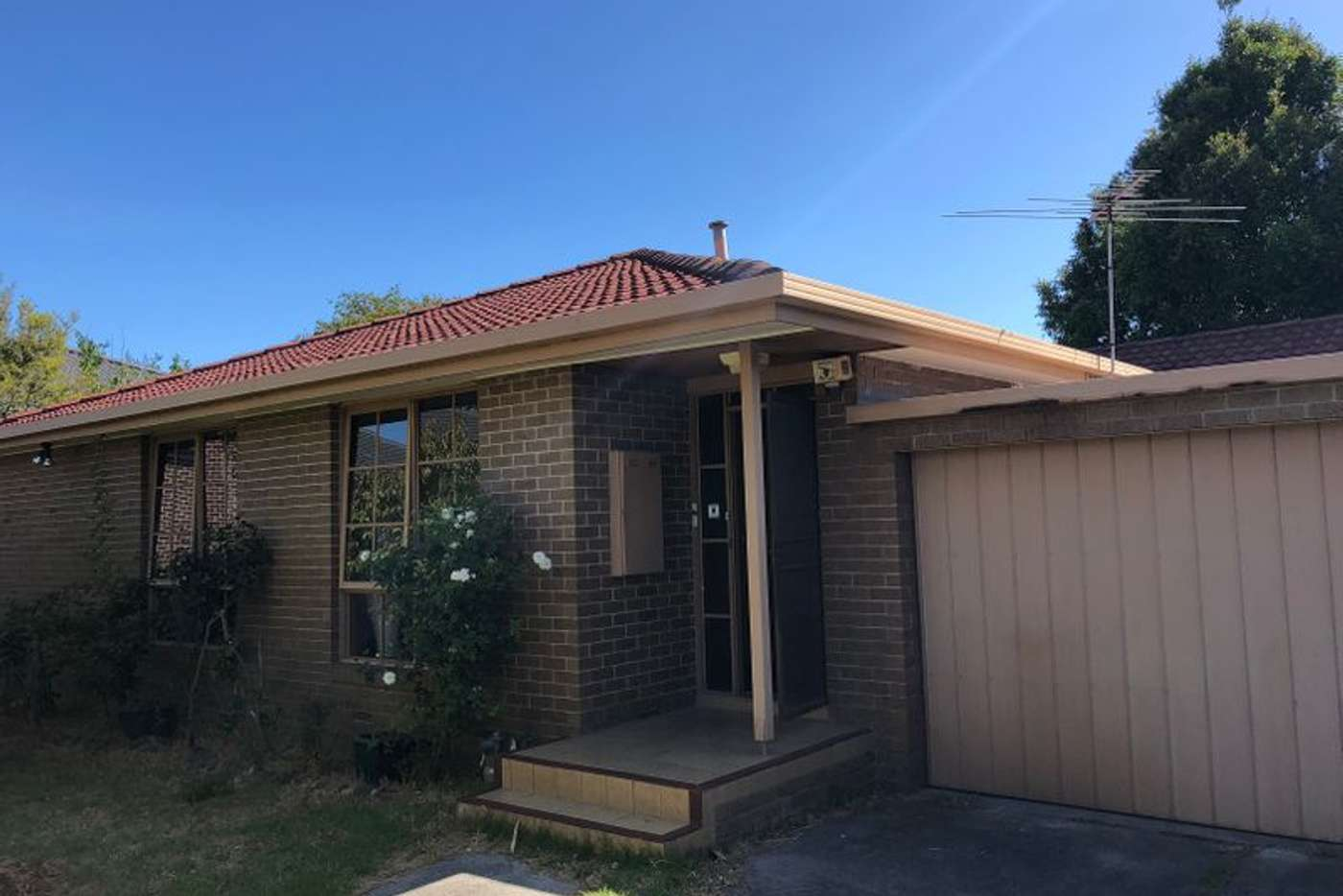 Main view of Homely unit listing, 2/21 Toward Street, Murrumbeena VIC 3163