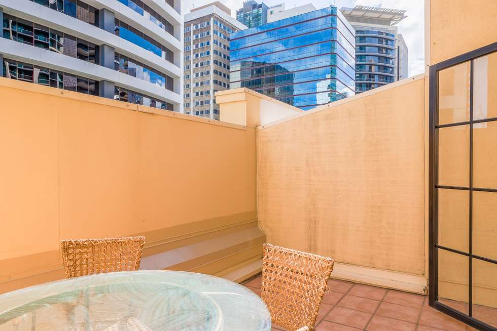 Fifth view of Homely unit listing, 41/53 EDWARD STREET, Brisbane QLD 4000