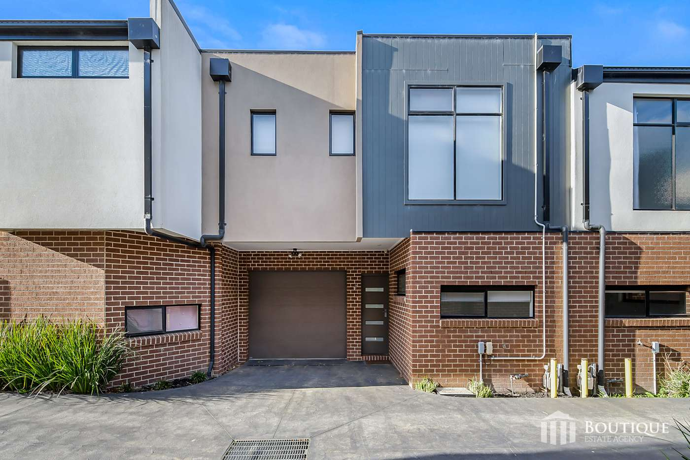 Main view of Homely townhouse listing, 7/7 Prince Street, Springvale VIC 3171