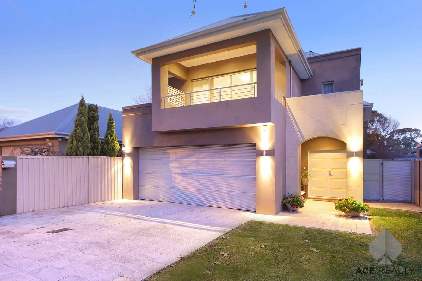 Main view of Homely house listing, 57B Kintail Road, Applecross WA 6153