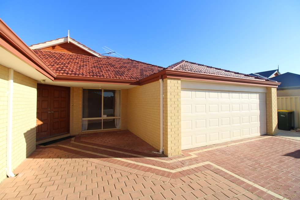 Second view of Homely house listing, 12 Champaigne Drive, Tapping WA 6065