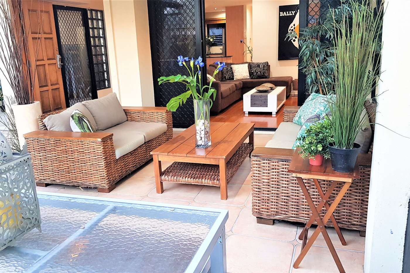 Main view of Homely townhouse listing, 3/37 Sandford Street, St Lucia QLD 4067