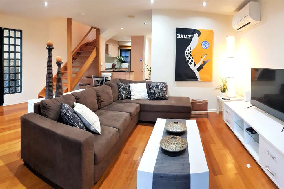 Third view of Homely townhouse listing, 3/37 Sandford Street, St Lucia QLD 4067