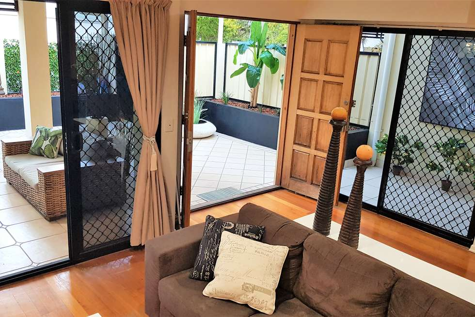 Fourth view of Homely townhouse listing, 3/37 Sandford Street, St Lucia QLD 4067