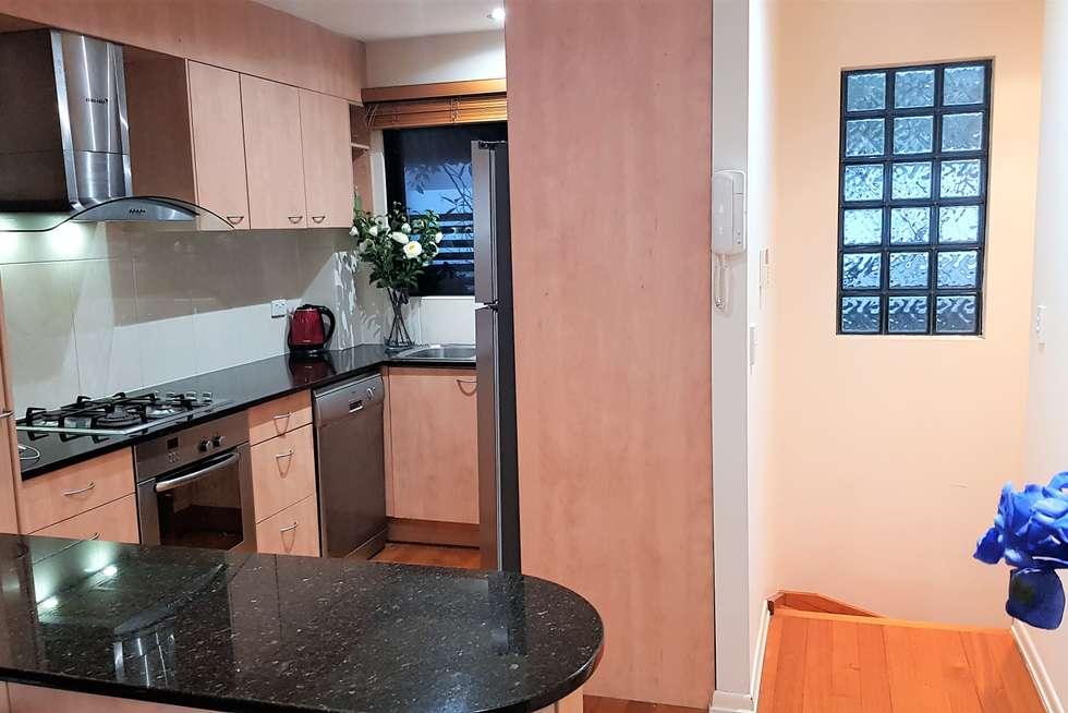 Fifth view of Homely townhouse listing, 3/37 Sandford Street, St Lucia QLD 4067