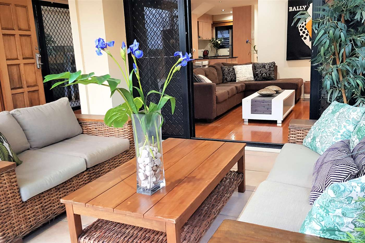 Sixth view of Homely townhouse listing, 3/37 Sandford Street, St Lucia QLD 4067