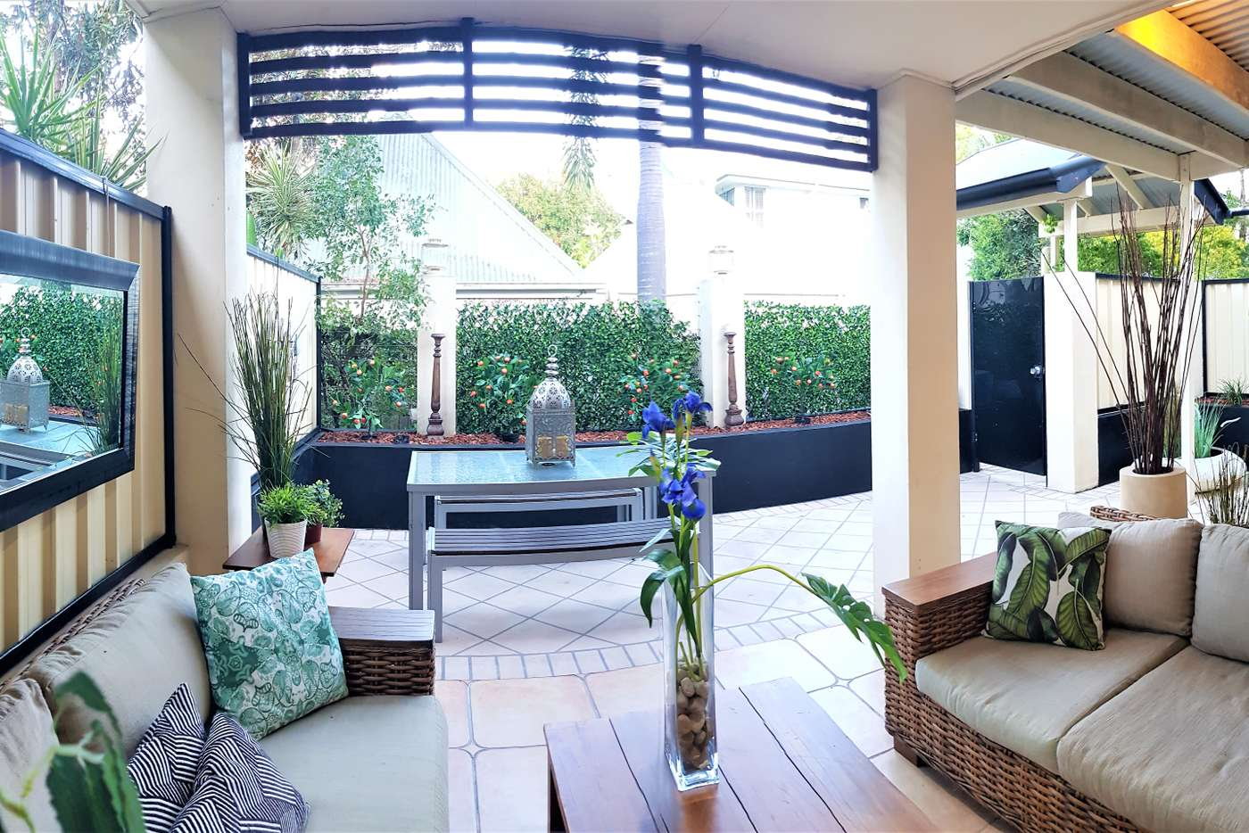Seventh view of Homely townhouse listing, 3/37 Sandford Street, St Lucia QLD 4067