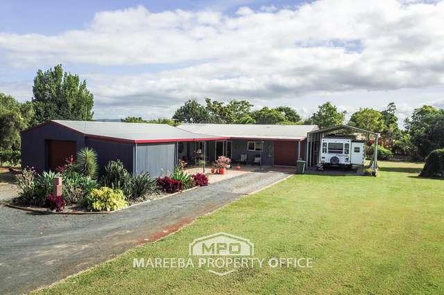 3 Dean Circuit, Mareeba QLD 4880
